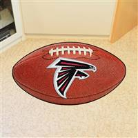 "Atlanta Falcons Football Rug 22""x35"""