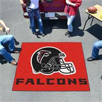 "Atlanta Falcons Tailgating Mat 60""x72"""