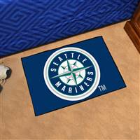 "Seattle Mariners Starter Rug 20""x30"""