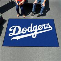 "Los Angeles Dodgers Ulti-Mat Tailgating Mat 60""x96"""