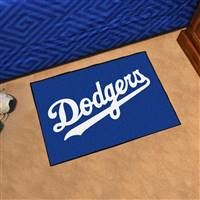 "Los Angeles Dodgers Starter Rug 20""x30"""