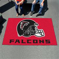 "Atlanta Falcons Ulti-Mat Tailgating Mat 60""x96"""