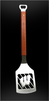 Sportula Wisconsin Badgers Grill Spatula