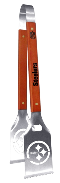 Sportula Pittsburgh Steelers Grill-A-Tongs