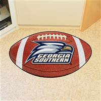 "Georgia Southern Eagles Football Rug 22""x35"""