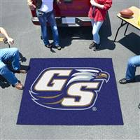 "Georgia Southern Eagles Tailgater Rug 60""x72"""
