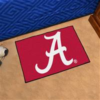 "Alabama Crimson Tide Starter Rug 20""x30"""