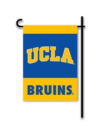 Ucla Bruins 2-Sided Garden Flag