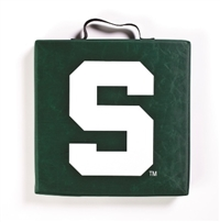 BSI Products Michigan State Spartans Seat Cushion