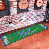 "UCLA Bruins Putting Green Runner Mat 18"" x 72"""