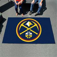 "Denver Nuggets Ulti-Mat Tailgating Mat 60""x96"""