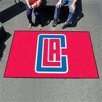 "Los Angeles Clippers Ulti-Mat Tailgating Mat 60""x96"""