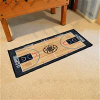 Los Angeles Clippers NBA Court Runner Mat 24x44