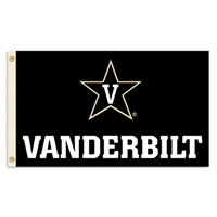 Vanderbilt Commodores 3 Ft. X 5 Ft. Flag W/Grommets