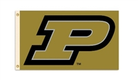 Purdue Boilermakers 3 Ft. X 5 Ft. Flag W/Grommets