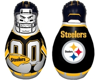 Pittsburgh Steelers Tackle Buddy
