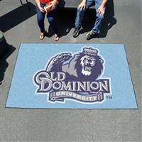 "Old Dominion Monarchs Tailgating Ulti-Mat 60""x96"""