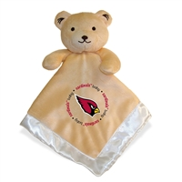 Arizona Cardinals NFL Infant Security Blanket (14 in x 14 in)