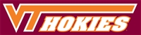 Virginia Tech Hokies 8' x 2' Giant Banner