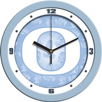 "Oregon Ducks 12"" Wall Clock - Blue"