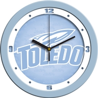 "Toledo Rockets 12"" Wall Clock - Blue"
