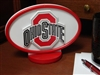 Ohio State Buckeyes Desk Logo Art