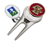 Boston College Eagles Cap Tool w/ Ball Marker