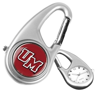Massachusetts Minutemen Carabiner Watch