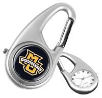 Marquette Golden Eagles Carabiner Watch
