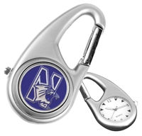 Northwestern Wildcats Carabiner Watch