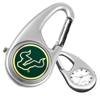 South Florida Bulls Carabiner Watch