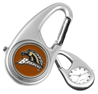 Western Michigan Broncos Carabiner Watch