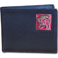 Maryland Terrapins Bi-fold Wallet
