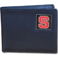 North Carolina State Wolfpack College Bi-fold Wallet