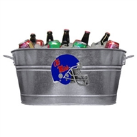 Collegiate Beverage Tub - Mississippi Rebels