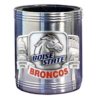 Boise State Broncos Can Cooler