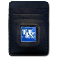 Kentucky Wildcats Money Clip/Card Holder