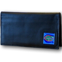 Deluxe College Checkbook - Florida Gators