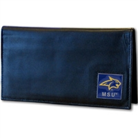 Deluxe College Checkbook - Montana State Bobcats