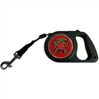 Maryland Terrapins Dog Leash