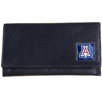Arizona Wildcats Ladies Wallet