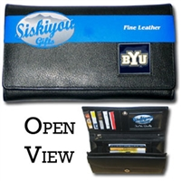 BYU Cougars Ladies Wallet
