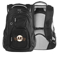 San Francisco Giants MLB Sports Luggage Team Backpack