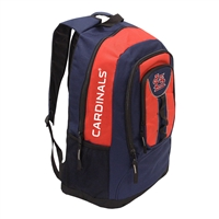 St. Louis Cardinals MLB Colossus Backpack