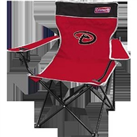 Arizona Diamondbacks MLB Broadband Quad Chair