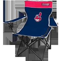Cleveland Indians MLB Broadband Quad Chair