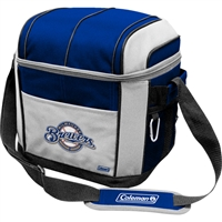 Milwaukee Brewers MLB 24 Can Soft Side Cooler