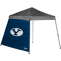 Brigham Young Cougars NCAA Slant Leg Shelter Side Wall