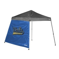 UCLA Bruins NCAA Slant Leg Shelter Side Wall