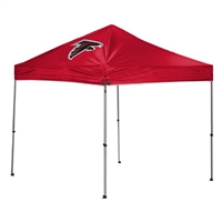 Atlanta Falcons NFL 9' x 9' Straight Leg Canopy